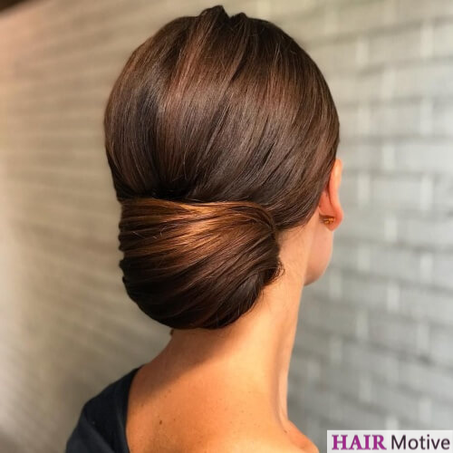 Wedding Hairstyle Courses: 70 Straight Hairstyles & Haircuts You'll Love Wearing