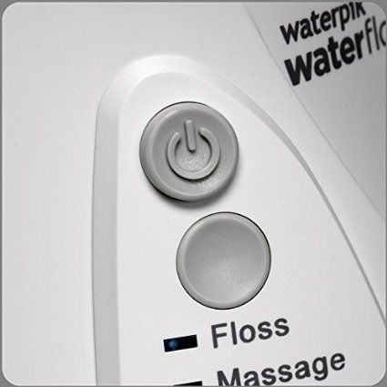 Amazon Com Waterpik Aquarius Water Flosser Wp 660 Beauty