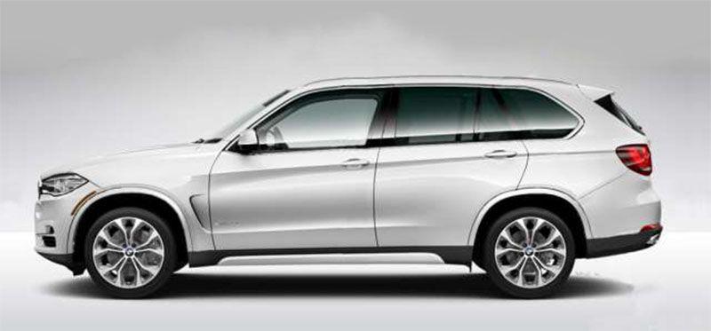 new bmw x7  Auto Cars  Pinterest  Bmw x7 BMW and Crossover suv