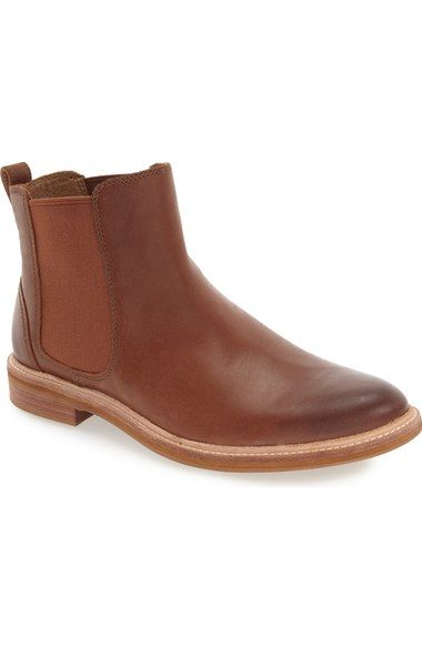 19005954752 UGG 'Leif' Chelsea Boot (Men). #ugg #shoes #boots | Ugg Men ...
