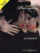 El viaje - 15 Tangos and Other Pieces for Accordion