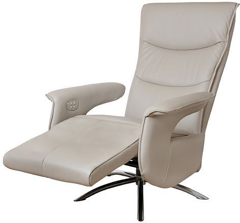Cirrus Recliner Chair Verikon Chairs Pinterest Chair Leather - Lobster-and-shelly-lounge-chairs-by-oluf-lund-and-eva-paarmann