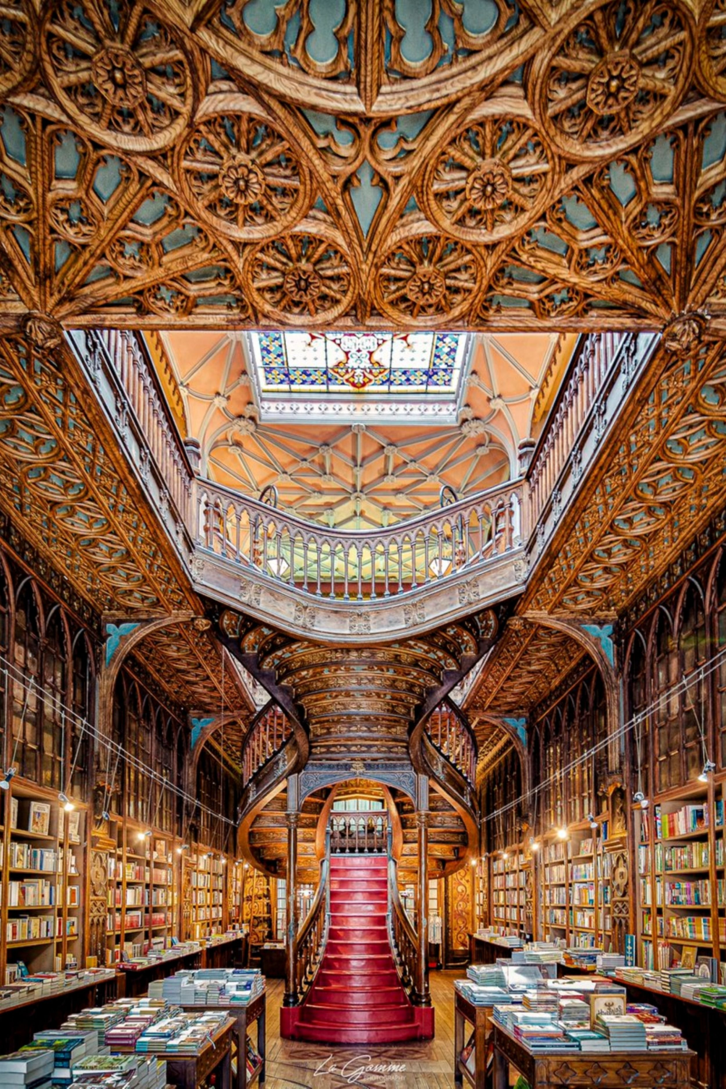 A Complete Guide To The Unesco World Heritage Sites In Portugal In 2021 Library Architecture Portugal Grand Library
