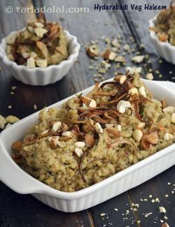 Hyderabadi veg haleem recipe by tarla dalal tarladalal hyderabadi veg haleem recipe by tarla dalal tarladalal 41540 forumfinder Images