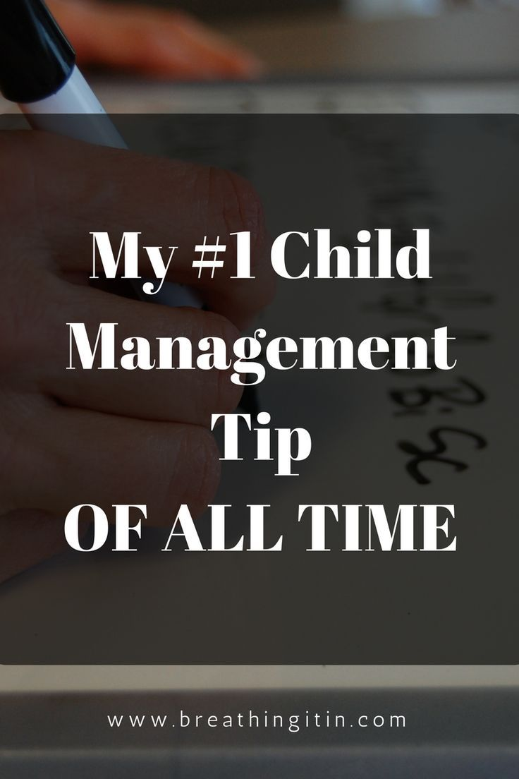 Staying home with my children and keeping them on task and organized is always a challenge. I found a way to do this with much less frustration.