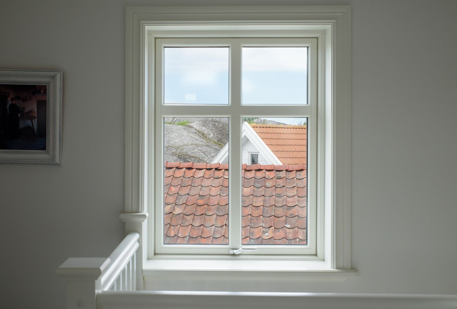 Inspirational Projects Using Westcoast High Quality Swedish Composite Windows And Doors On The West Coast Of Sweden Windows Windows And Doors Composite Windows