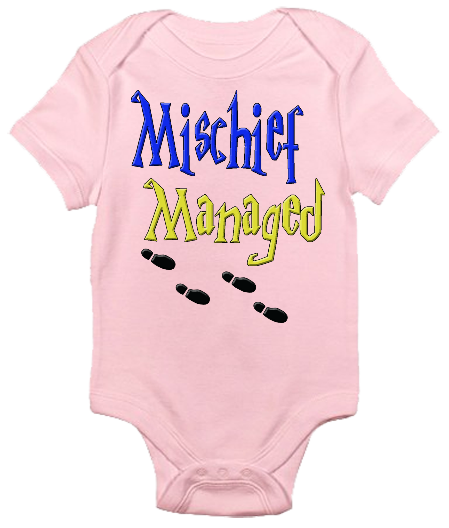 bb98326a9 The Harry Potter Baby Bodysuit That Wins The Hearts of All. Out with the  boring bodysuit! Rapunzie body suits feature witty and charming sayings and  ...