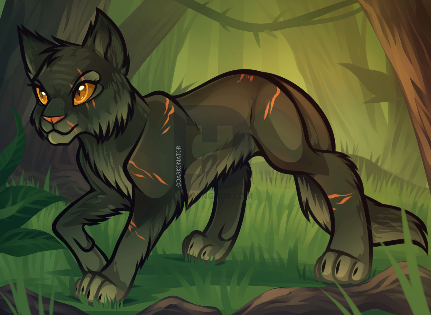 New Warrior Cats Sketchbook You Have To Try Suggestions How To