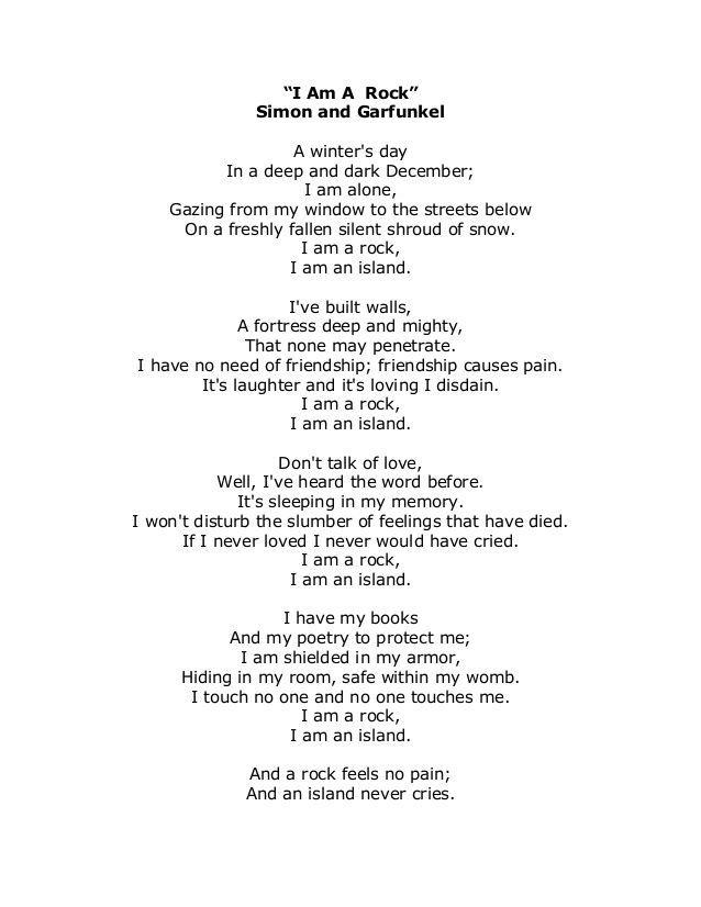 Image Result For Lyric Poem I Am Poem Lyric Poem I Am Poem Examples