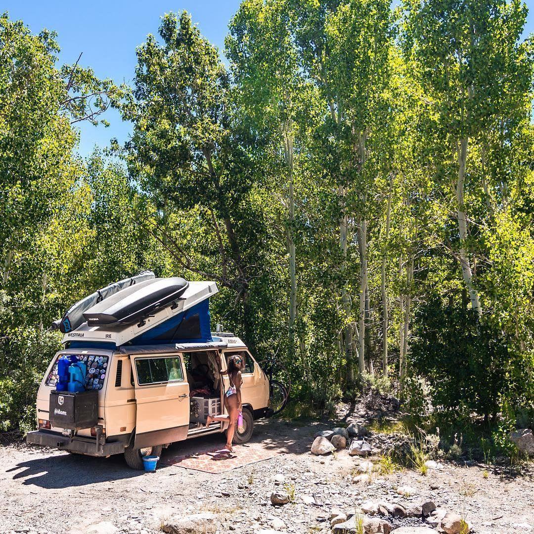 Best Cargo Roof Box For Extra Storage Roof Box Van Life Adventure Travel