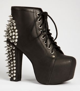 CHAUSSURES - Bottines chevilleJeffrey Campbell 0DZJF4