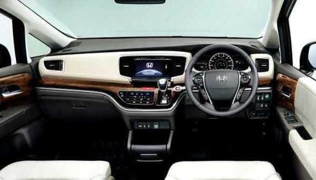 2017 Honda Ridgeline Interior Honda Pinterest
