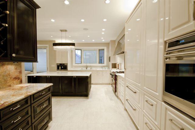 Sachin Parikh SK Kitchen Design