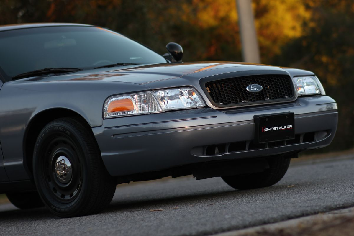 2018 Ford Crown Victoria Review Engine Specs And Price