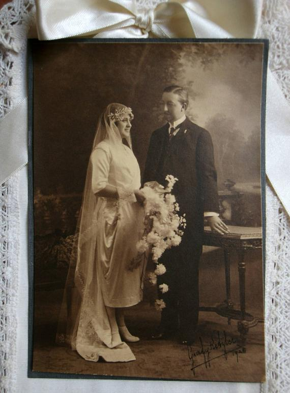 Pin On Vintage Wedding Dresses