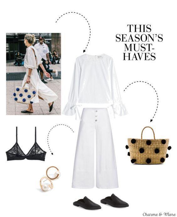 The Chic List: abiti e accessori must-have |01.05.2017
