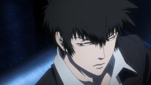 Pin by 𝒮𝓉𝒶𝓇𝓁𝒾𝑔𝒽𝓉 on ℍusbandos ♡ Psycho pass, Anime