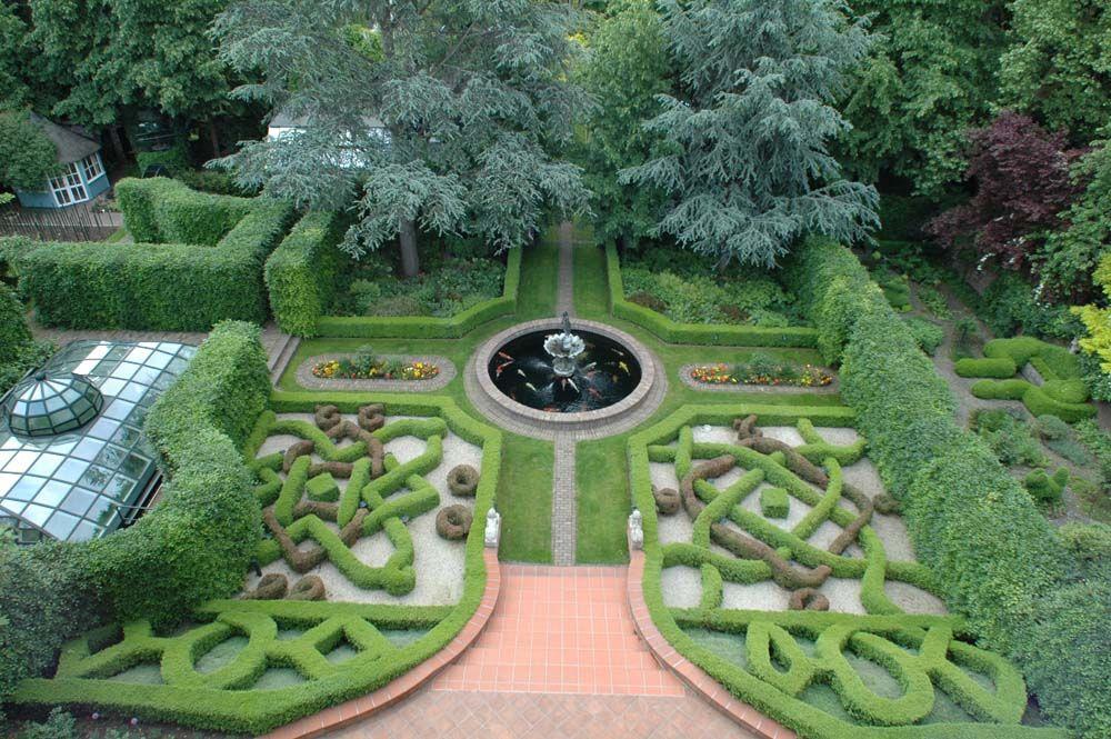 Englischer Garten Munich Germany Bahce Stil