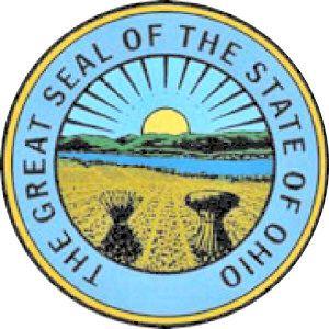 Ohio State Symbols Ohio State Seal The United States Of
