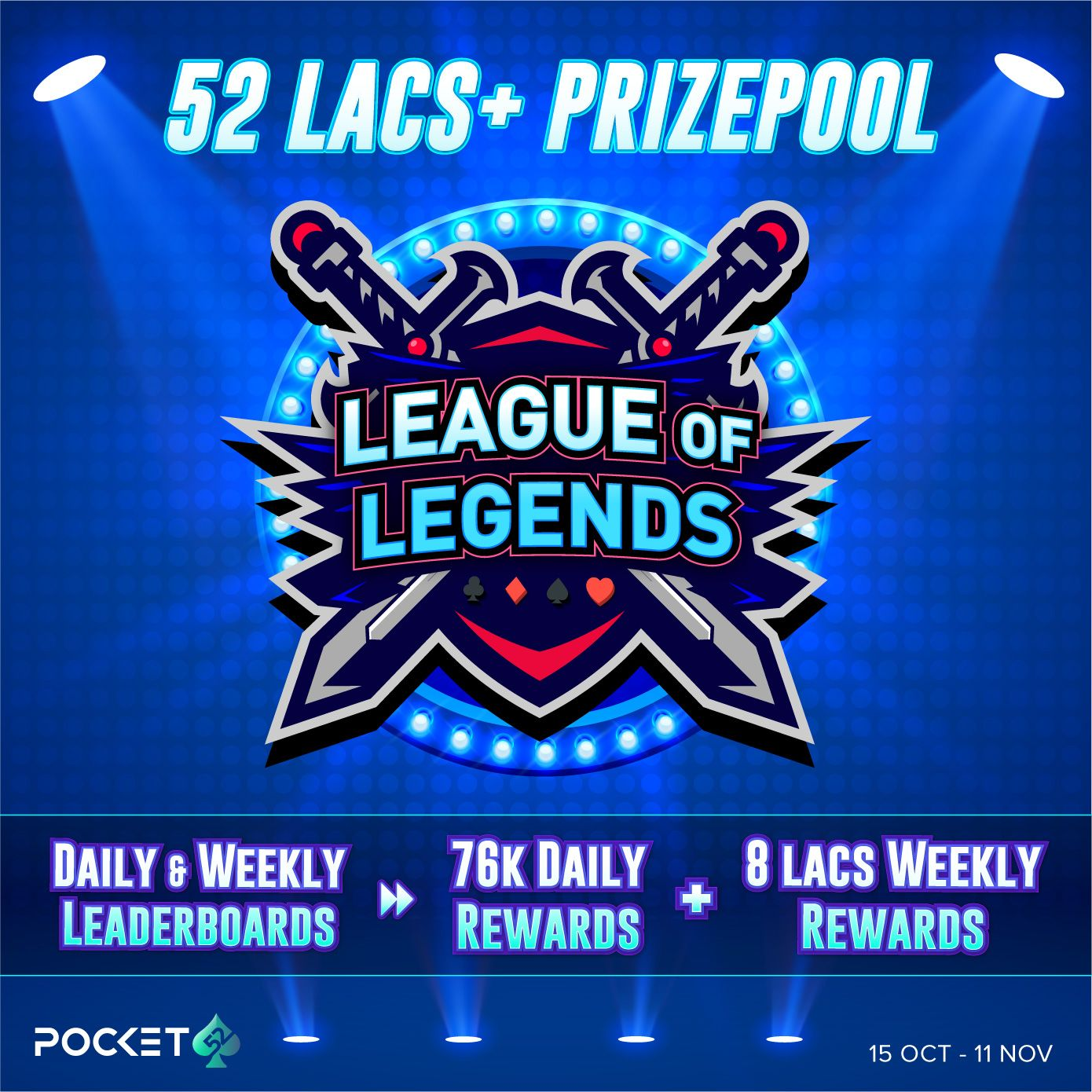 Play Poker With Real Money India League of legends
