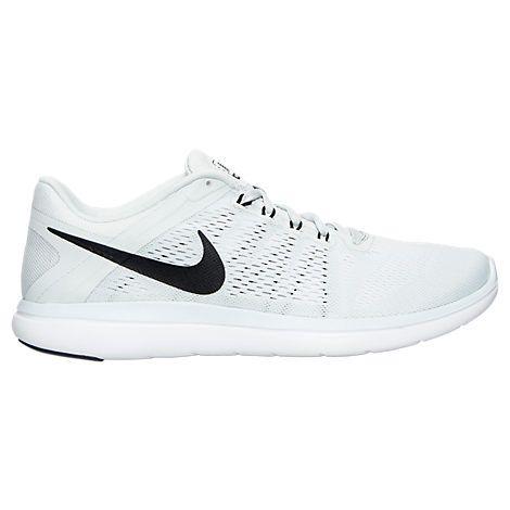 0694a062bb27f Men s Nike Flex 2016 RN Running Shoes - 830369 830369-002