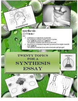 a list of twenty thoughtprovoking topics for a synthesis essay to  a list of twenty thoughtprovoking topics for a synthesis essay to be used  at