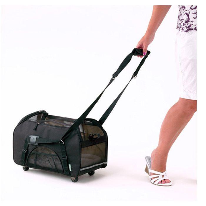 Ellie Travel Pet Carrier