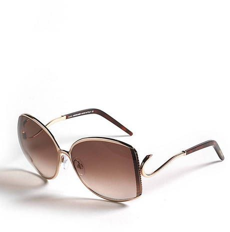Snaketemple Butterfly Sunglasses - Roberto Cavalli   My sunglasses ... fc5fe9a6be