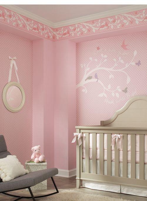 Murales infantiles decoraci n decoracion de interiores - Decoracion interiores infantil ...