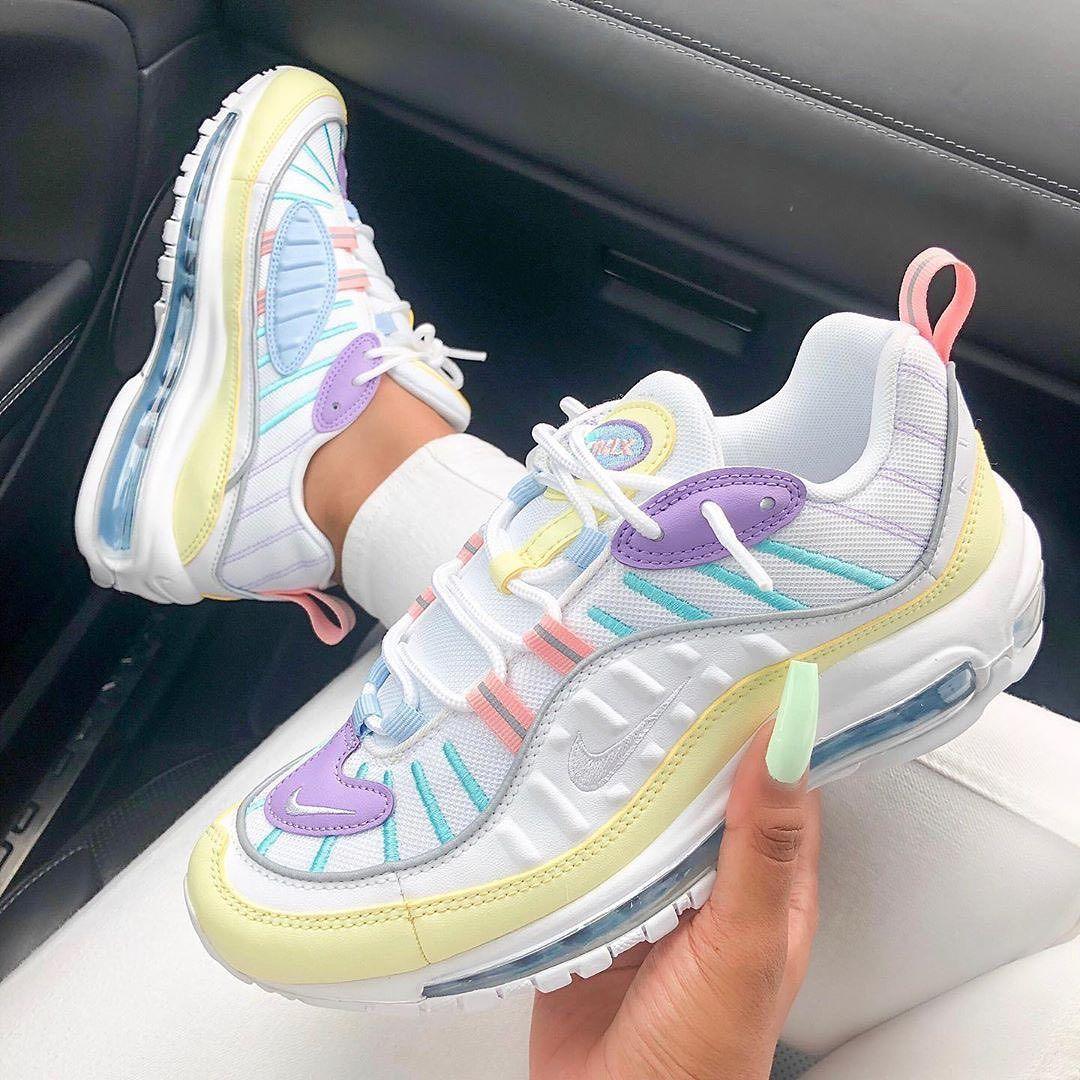 chaussure nike air max 98