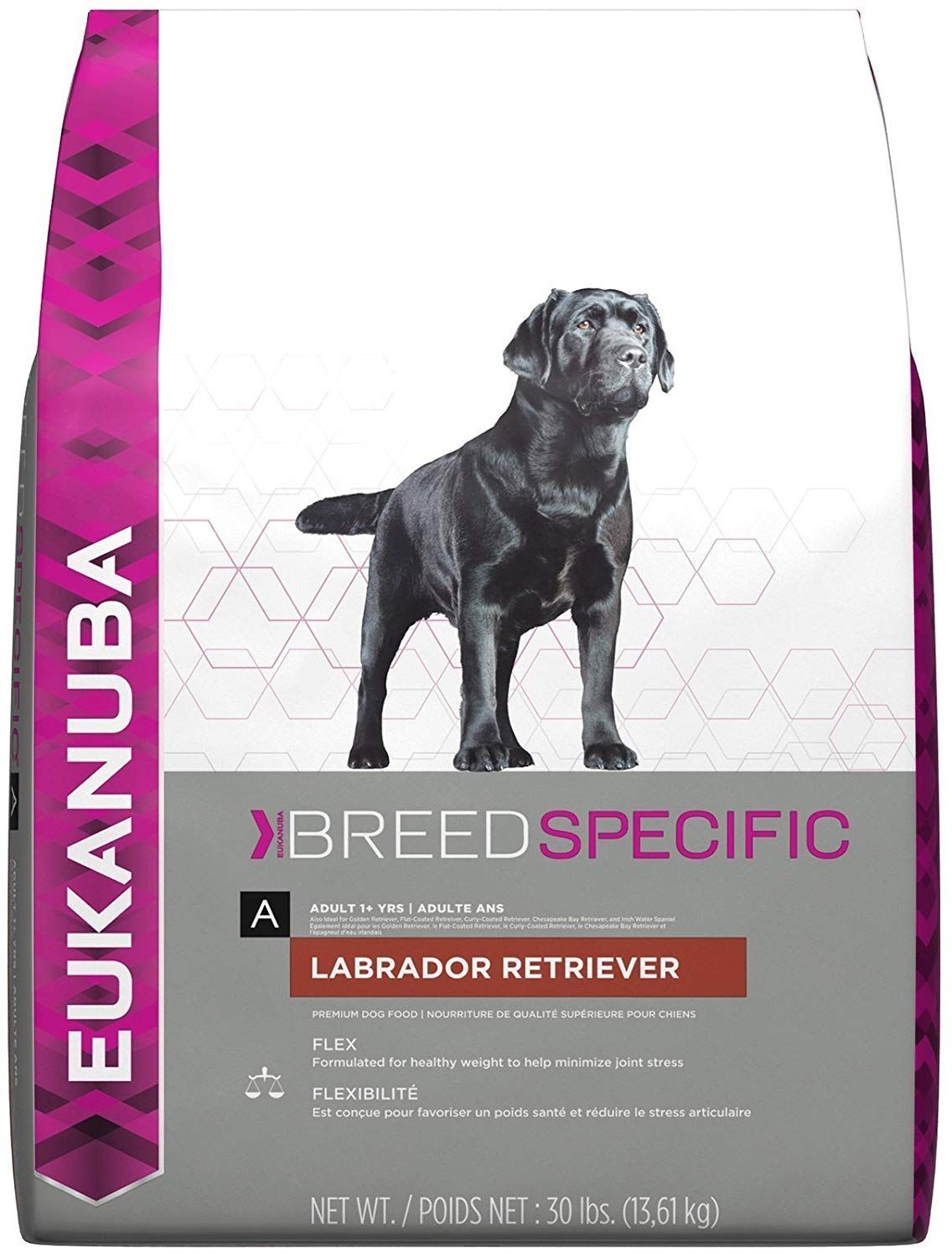 Eukanuba breed specific adult dry dog food you can