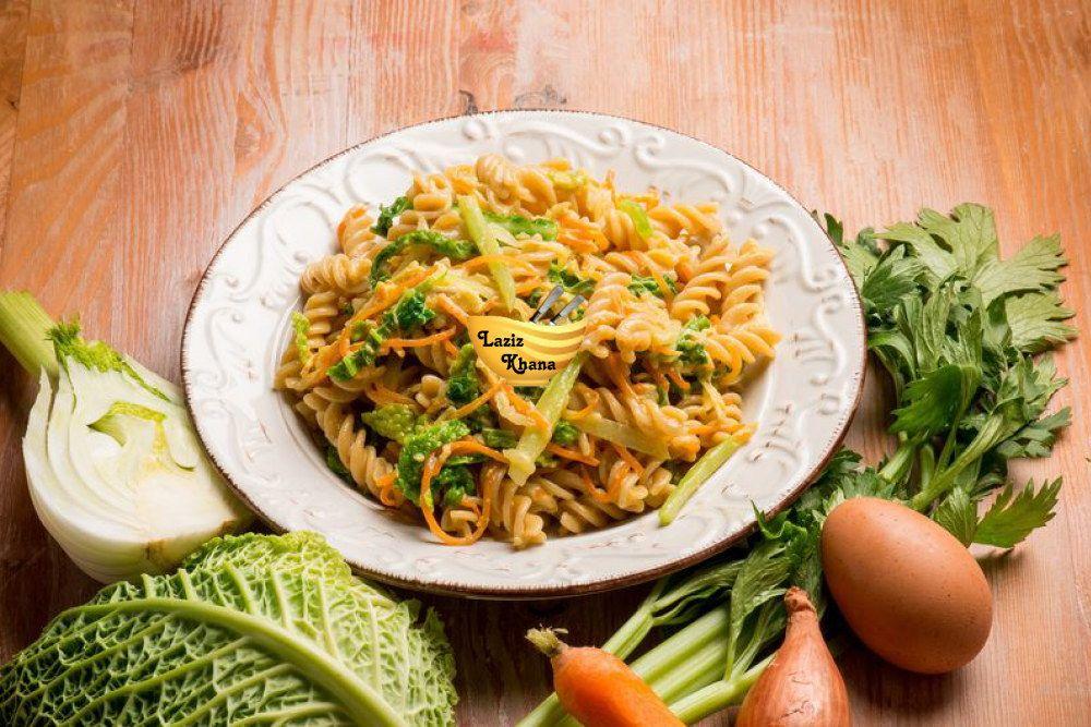 veg pasta recipe in veg pasta recipe in hindi recipes to make pinterest pasta and recipes forumfinder Images