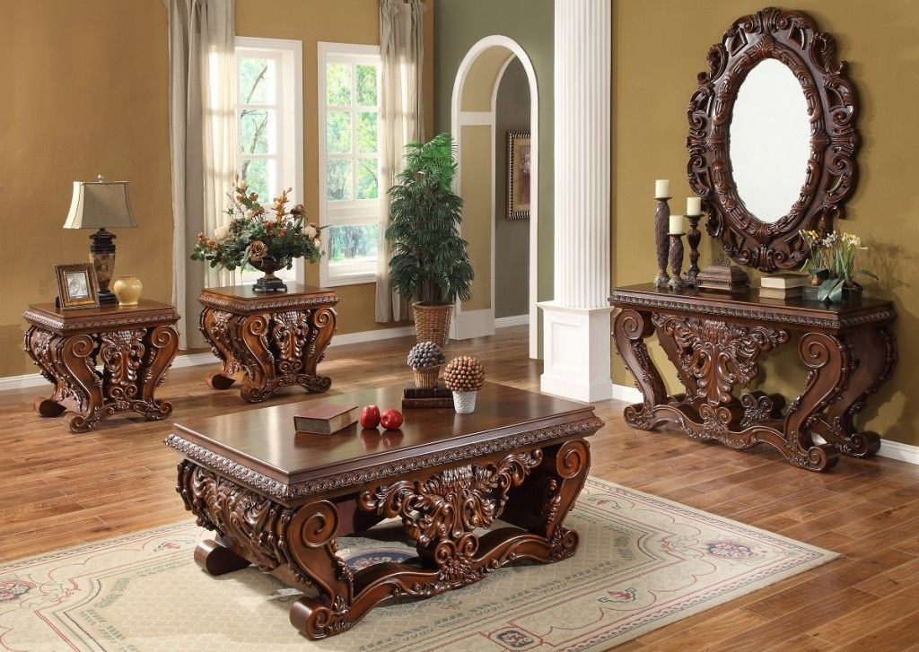 drop-dead-gorgeous-traditional-furniture-in-formal-living-. Living Room  Table SetsTuscan ... - Drop-dead-gorgeous-traditional-furniture-in-formal-living-room.jpg