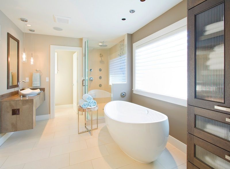 Why bathroom renovations are so important? #BathroomRenovations