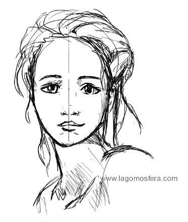 Cómo dibujar personajes mejor