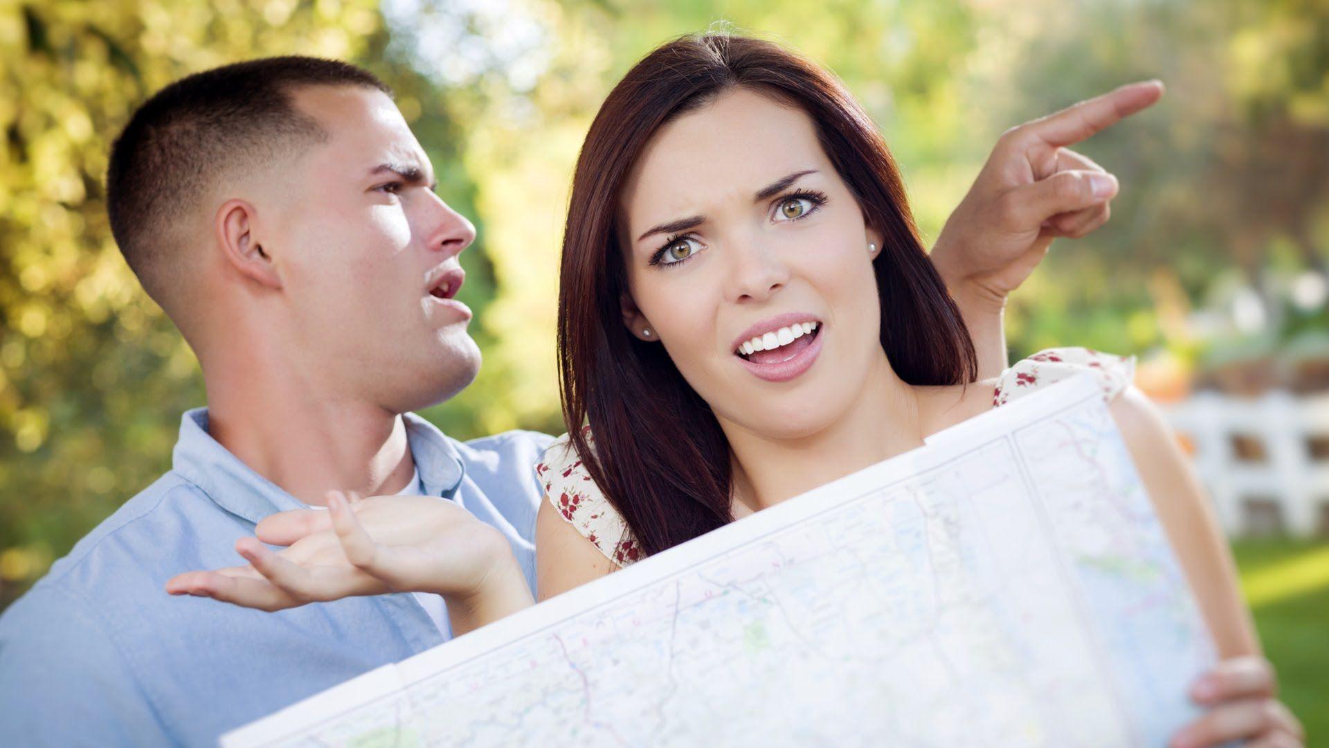 Errores que debes evitar cuando comienzas una relación