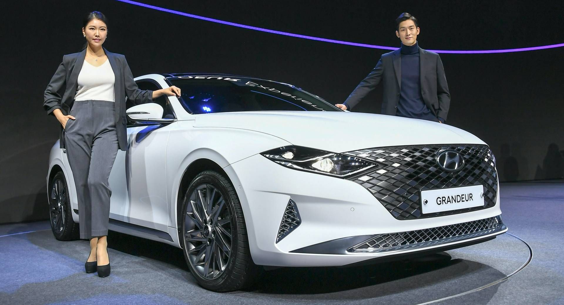2020 Hyundai Grandeur (Azera) Is A Hit In Korea, Racks Up