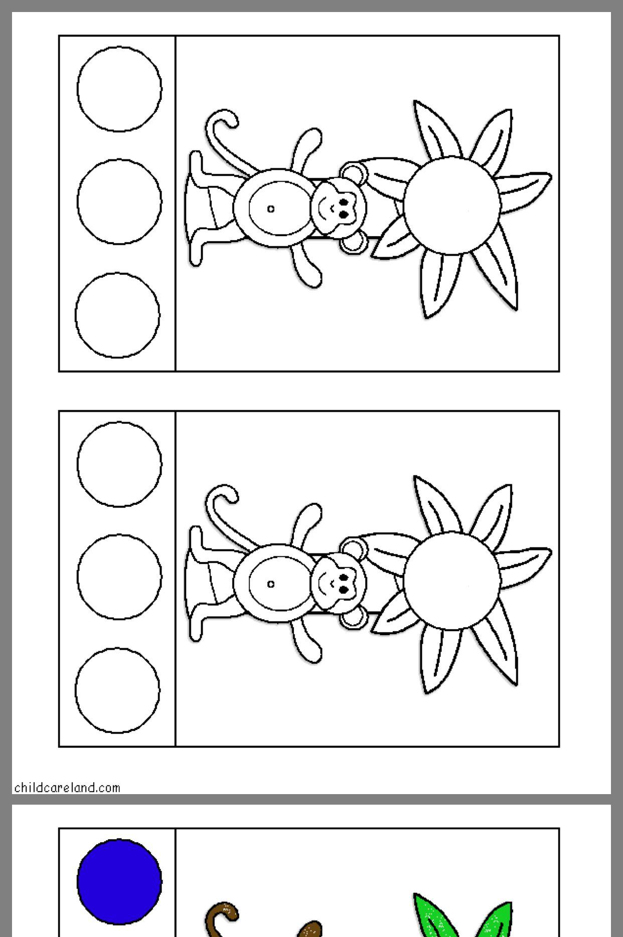 Pin By Pamela Mcgrath Vanbeveren On Preschool