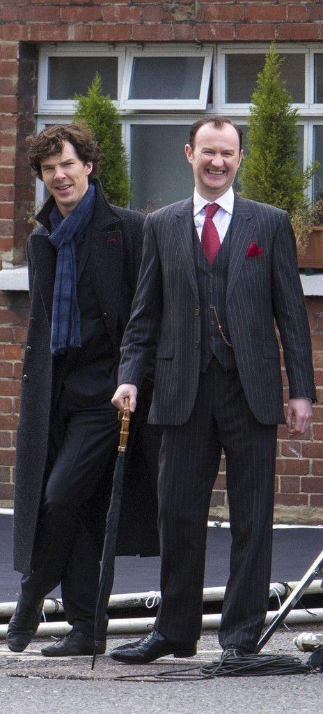 Photobook Benedict Cumberbatch