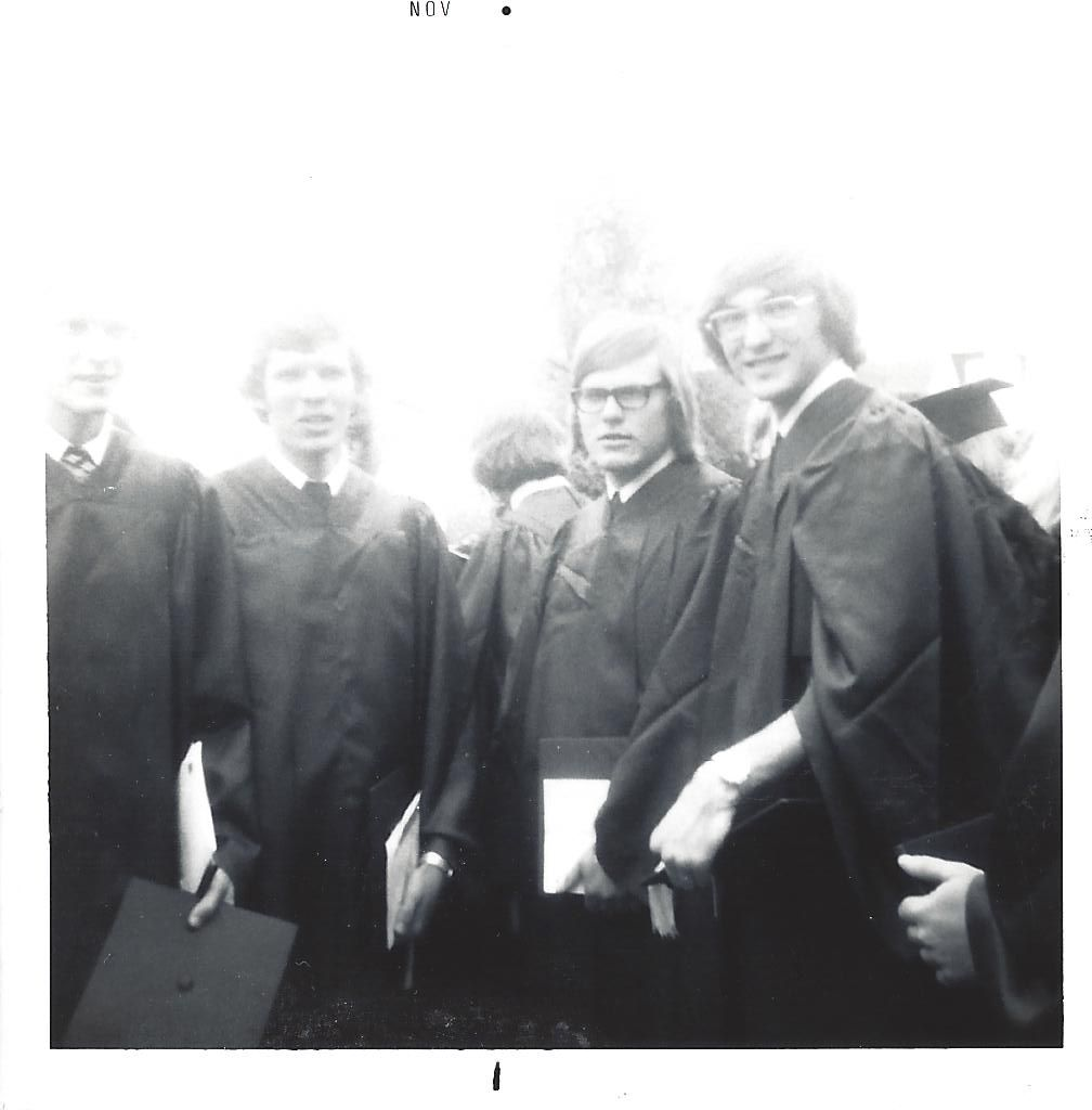 Dr. Osnes graduates #HolgaPhotography #HolgaCamera #FutureOD #Doctor #Glasses #Optometry