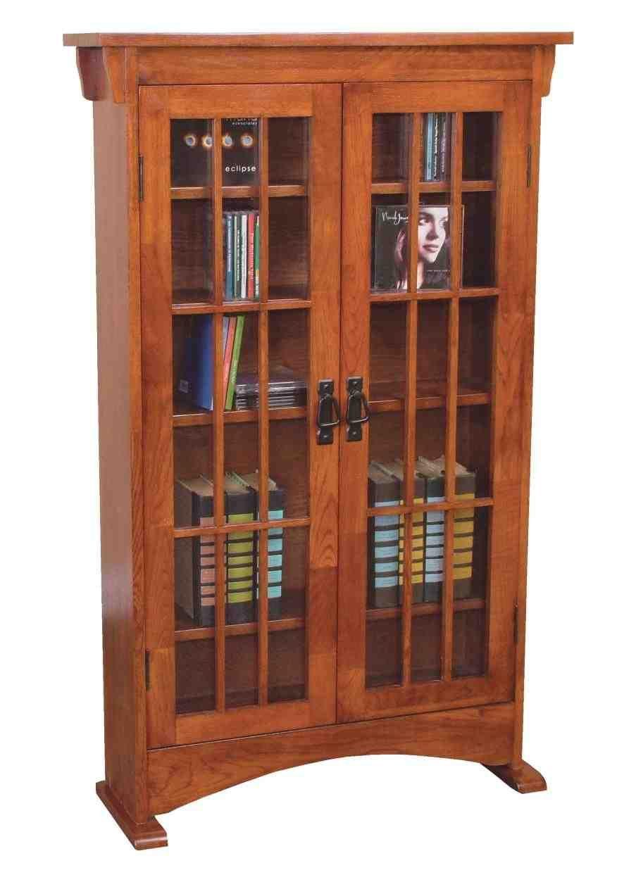 Cd Dvd Cabinet