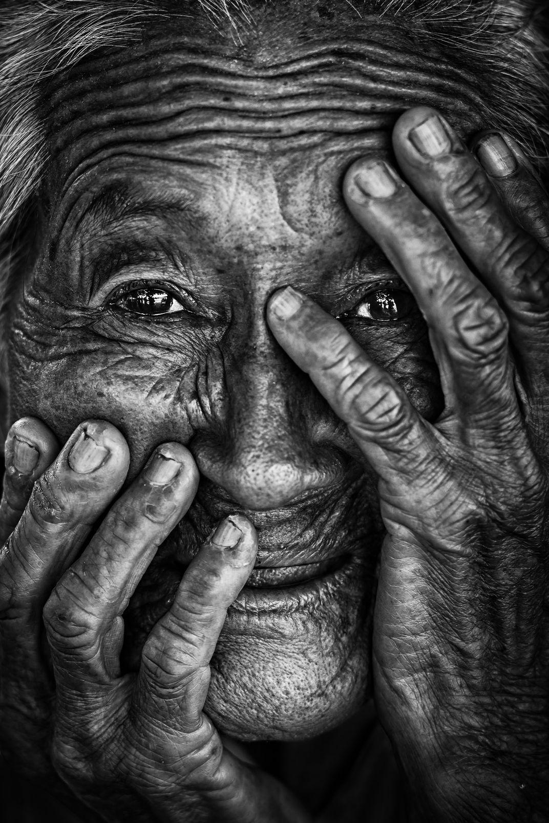 Photo Contest Slideshow Face Photography Old Man Portrait Black And White Portraits