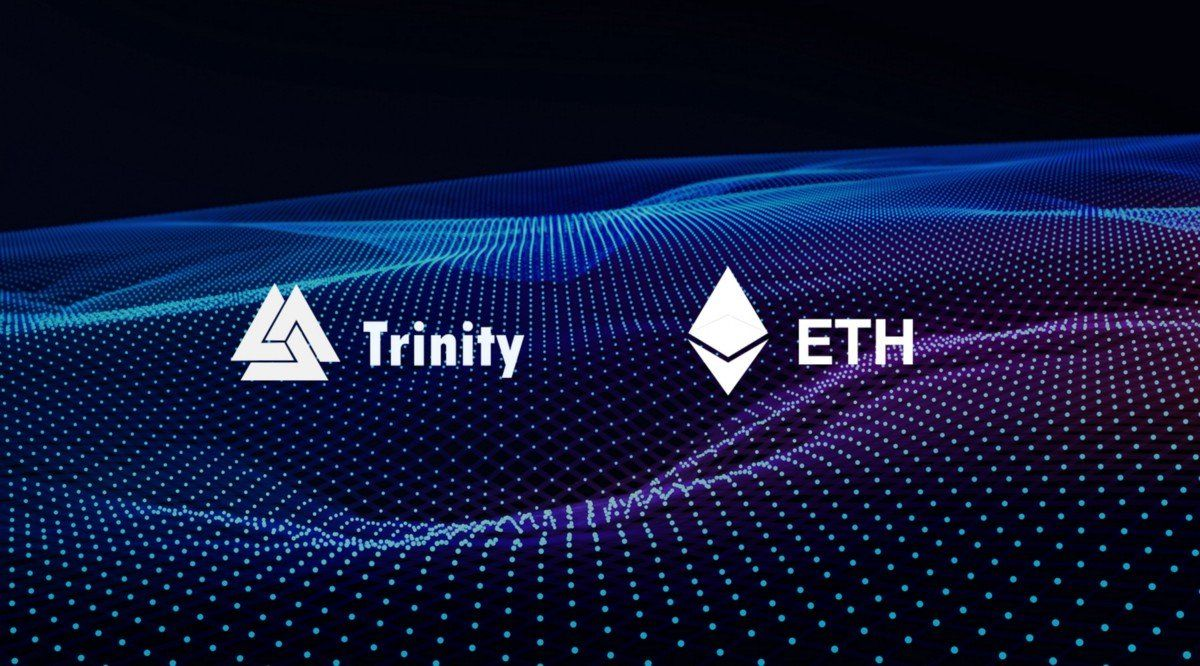 where to buy trinity cryptocurrency