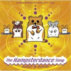 Hamster Dance Gallery Listened To This In The Moose Room Today