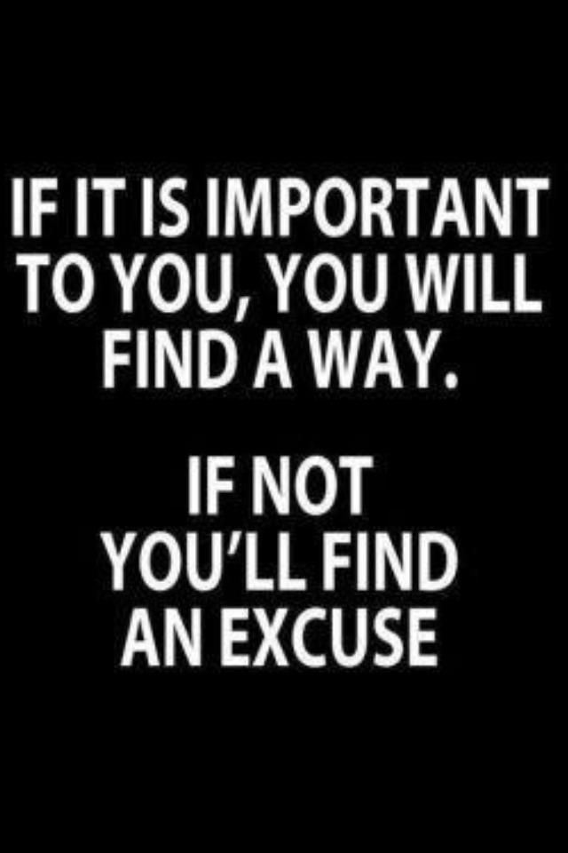 workout motivation quotes no excuses