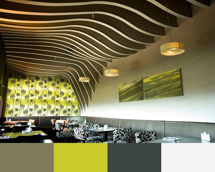 30 restaurant interior design color schemes design build ideas other more subtle colors like - Blue Restaurant Ideas