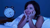 [Video] Insomnia is a sleep disorder.