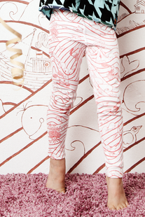 lil girl #leggings!