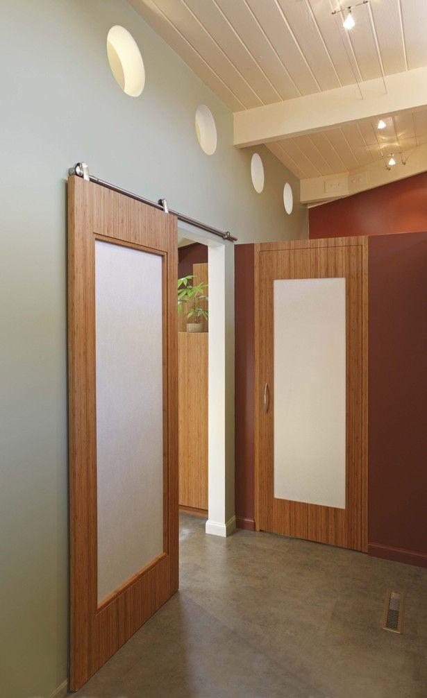 Best Custom Mid Century Modern Remodel Modern Closet Doors 400 x 300
