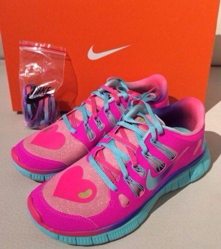 da47d40a0d8a New Womens Nike Free Run 5.0 DB Sz 8 Bella s Doernbecher 100% Authentic  Limited- I NEEEEED THESE!